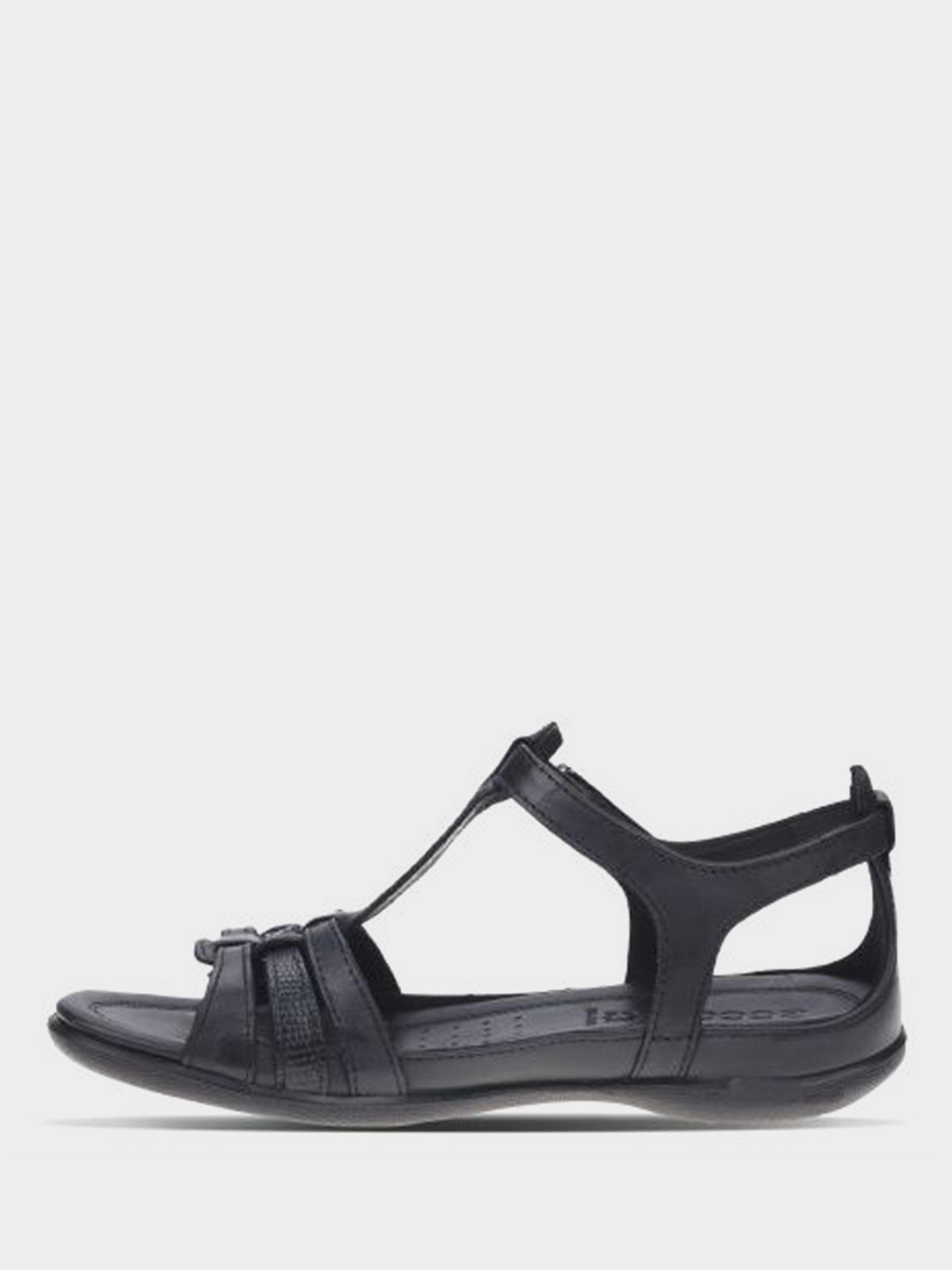 Сандалии для женщин ECCO FLASH ZW5225 модная обувь, 2017