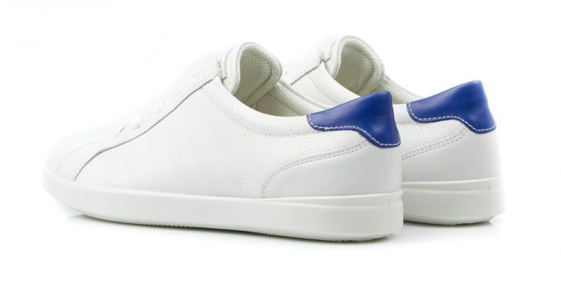 Полуботинки женские ECCO AIMEE ZW5229 размерная сетка обуви, 2017