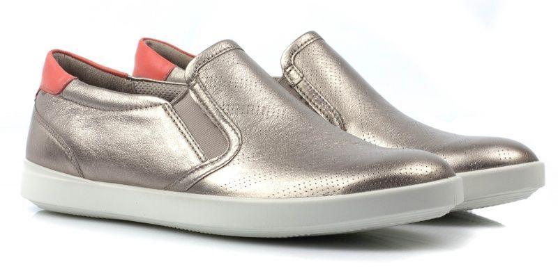 Cлипоны женские ECCO AIMEE ZW5231 размерная сетка обуви, 2017