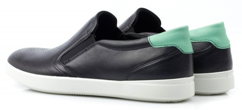 ECCO Cлипоны  модель ZW5232 размеры обуви, 2017