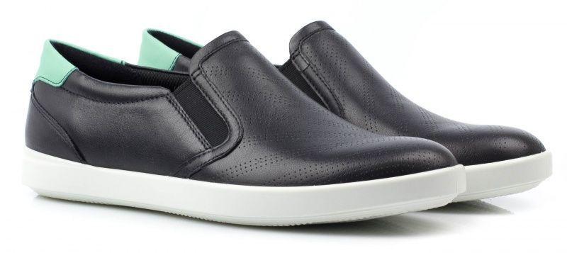 Cлипоны женские ECCO AIMEE ZW5232 размерная сетка обуви, 2017