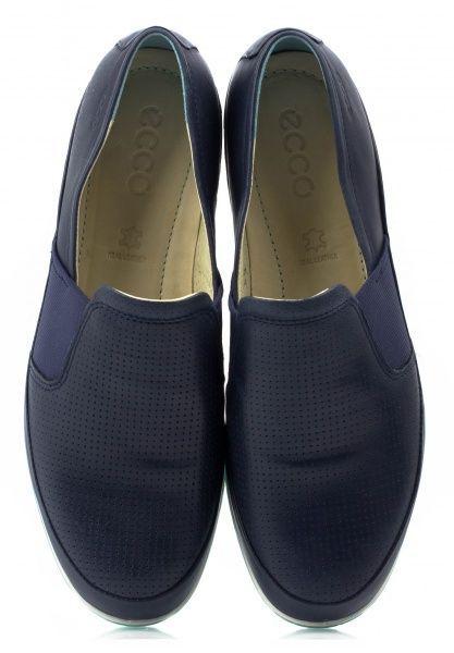 Cлипоны для женщин ECCO DLITE ZW5239 размерная сетка обуви, 2017