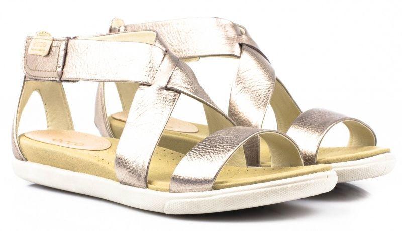 жіночі сандалі ecco damara sandal ZW5241 шкіряні