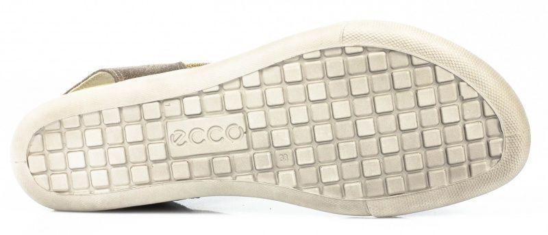 ECCO Сандалии  модель ZW5243 размеры обуви, 2017