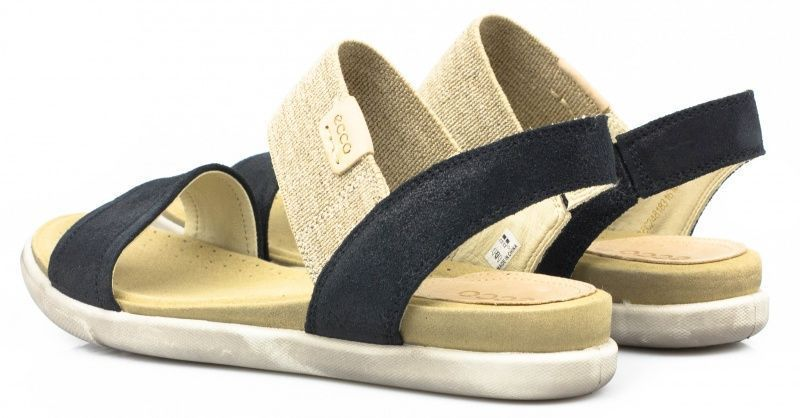 Сандалии для женщин ECCO DAMARA SANDAL ZW5244 размеры обуви, 2017