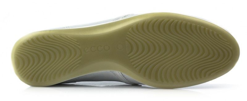жіночі cліпони ecco touch sneaker 265063(01097) шкіряні фото 2