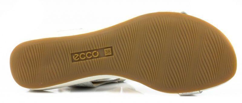 ECCO Сандалии  модель ZW5286 размеры обуви, 2017