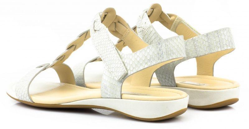 Сандалии для женщин ECCO BOUILLON SANDAL II ZW5286 цена обуви, 2017