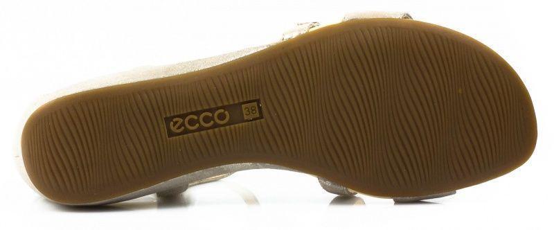 ECCO Сандалии  модель ZW5288 размеры обуви, 2017