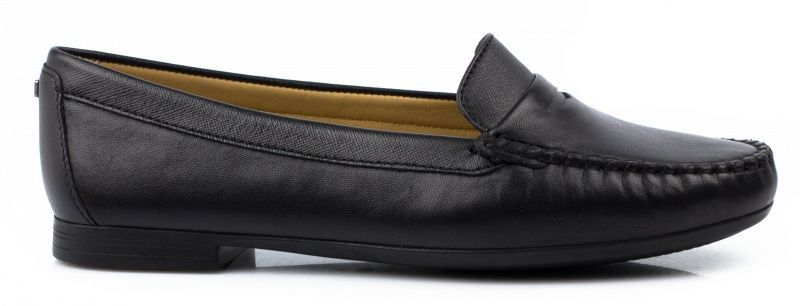 Мокасины для женщин ECCO BARI MOC ZW5306 размерная сетка обуви, 2017