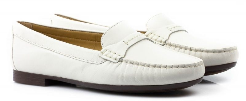 Мокасины для женщин ECCO BARI MOC ZW5307 цена обуви, 2017