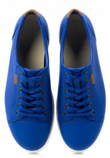 Напівчеревики  для жінок ECCO SOFT 7 430003(01490) модне взуття, 2017