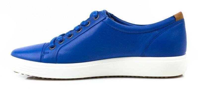 Напівчеревики  для жінок ECCO SOFT 7 430003(01490) ціна взуття, 2017
