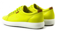 Напівчеревики  для жінок ECCO SOFT 7 430003(01187) брендове взуття, 2017