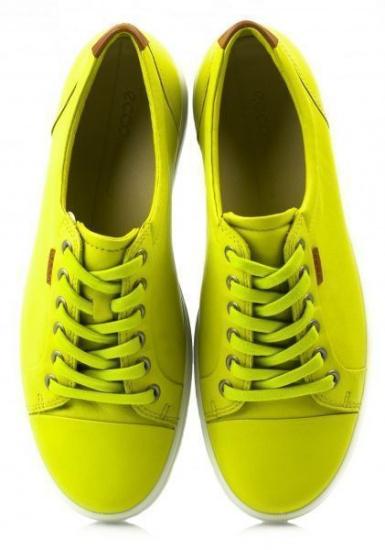 Напівчеревики  для жінок ECCO SOFT 7 430003(01187) модне взуття, 2017