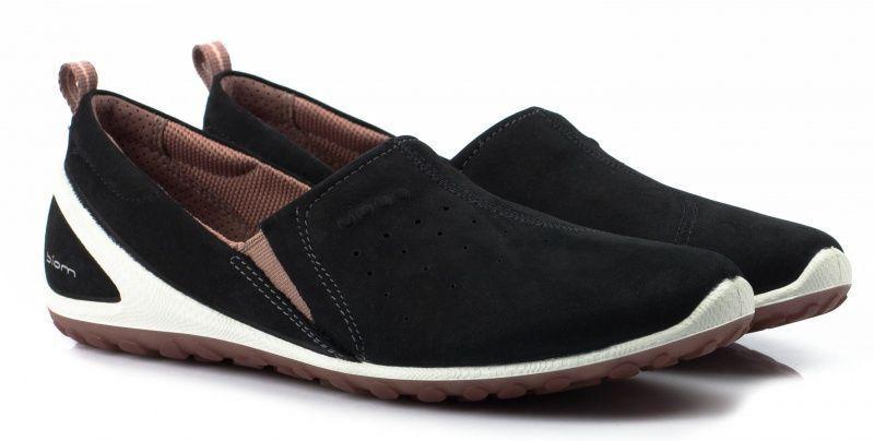 жіночі кросівки ecco biom lite 802353(59930) нубукові