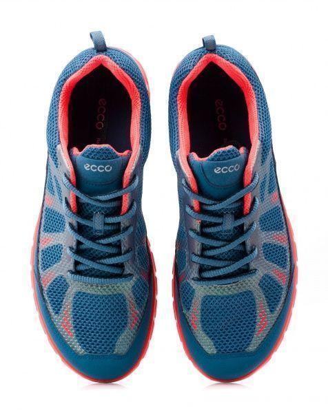 Кроссовки для женщин ECCO TERRATRAIL ZW5323 , 2017