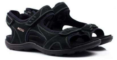 Сандалі  для жінок ECCO KANA 834103(02001) купити взуття, 2017