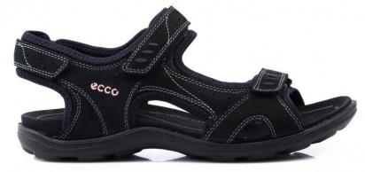 Сандалі  для жінок ECCO KANA 834103(02001) розміри взуття, 2017