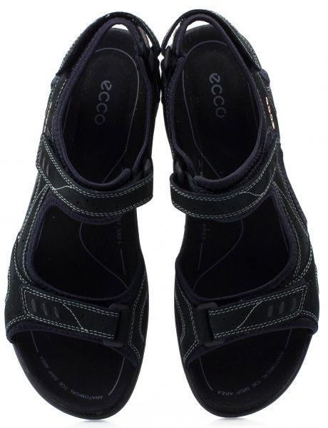Сандалии для женщин ECCO KANA ZW5336 брендовая обувь, 2017