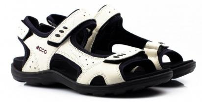 Сандалі  для жінок ECCO KANA 834103(02152) купити взуття, 2017