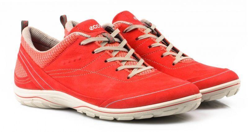 жіночі кросівки ecco arizona ZW5338 шкіряні