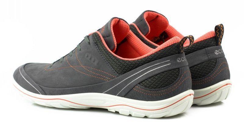 Кроссовки женские ECCO ARIZONA ZW5339 размерная сетка обуви, 2017