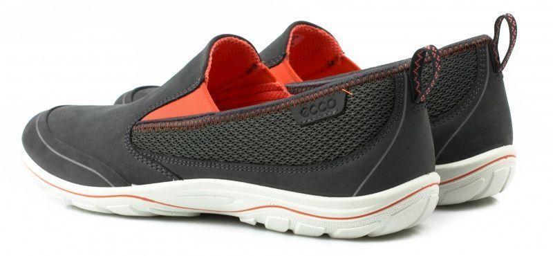 Кроссовки женские ECCO ARIZONA ZW5340 размерная сетка обуви, 2017