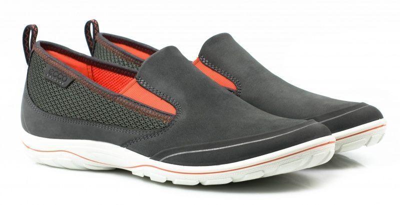 жіночі кросівки ecco arizona 836563(58925) нубукові