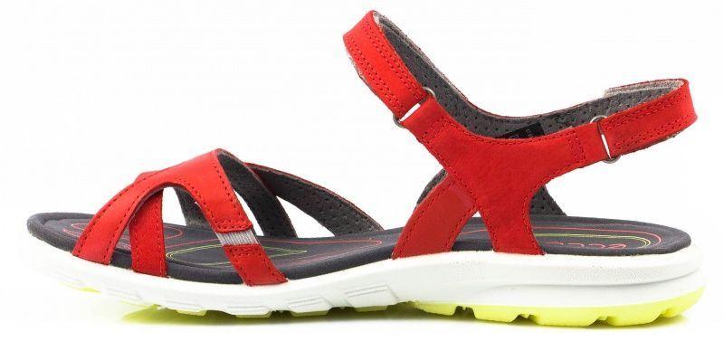Сандалии для женщин ECCO CRUISE ZW5349 цена обуви, 2017