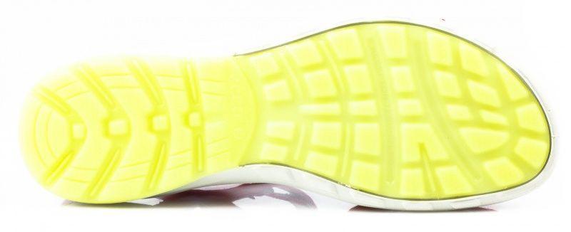 Сандалии для женщин ECCO CRUISE ZW5349 размерная сетка обуви, 2017