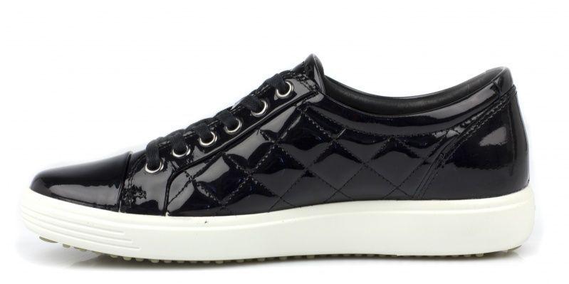 Полуботинки женские ECCO SOFT 7 ZW5352 цена обуви, 2017