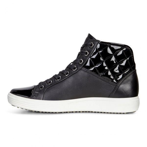 Ботинки для женщин ECCO SOFT 7 ZW5353 модная обувь, 2017