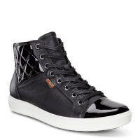 Ботинки для женщин ECCO SOFT 7 ZW5353 брендовая обувь, 2017