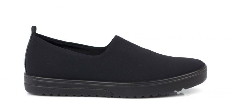 Cлипоны женские ECCO FARA ZW5354 размерная сетка обуви, 2017