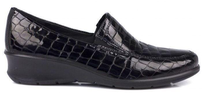 Полуботинки женские ECCO FELICIA ZW5360 брендовая обувь, 2017