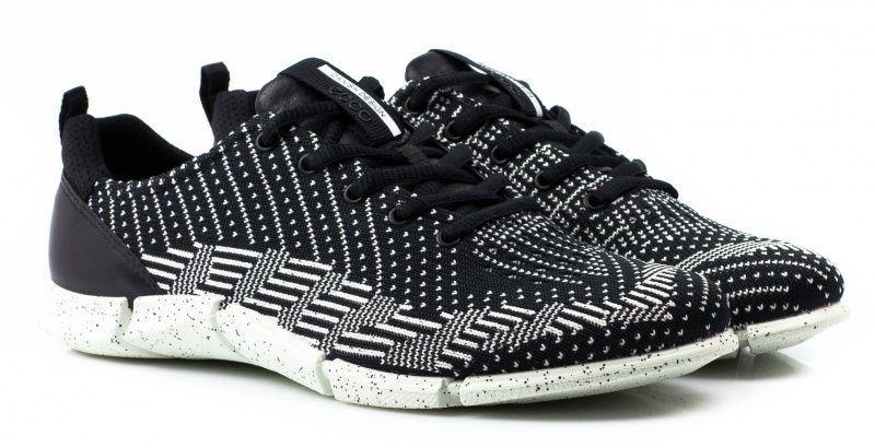 жіночі кросівки ecco intrinsic karma 860523(59789) текстильні