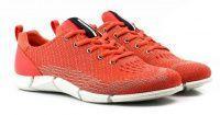 Женские кроссовки красные, фото, intertop