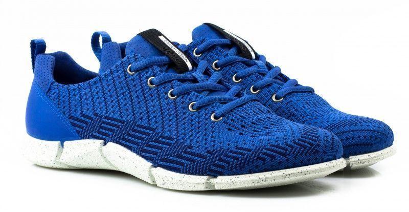 жіночі кросівки ecco intrinsic karma 860523(59794) текстильні