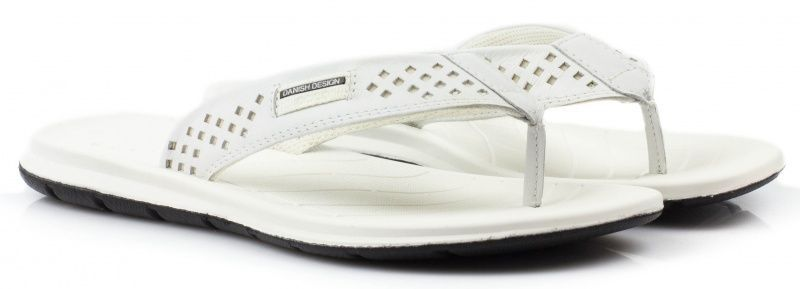 Вьетнамки для женщин ECCO INTRINSIC TØFFEL ZW5370 размеры обуви, 2017