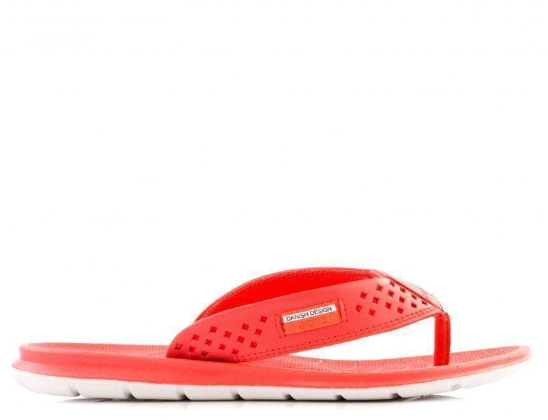 В'єтнамки  жіночі ECCO INTRINSIC TØFFEL 880003(01255) модне взуття, 2017
