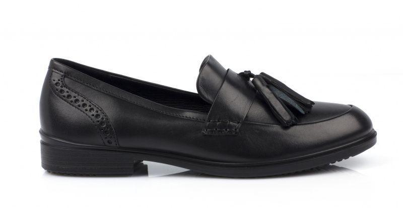 Туфли для женщин ECCO TOUCH 15 B ZW5377 цена обуви, 2017