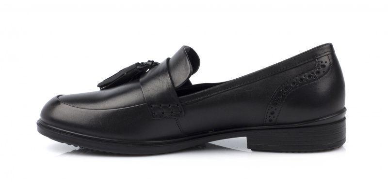 Туфли для женщин ECCO TOUCH 15 B ZW5377 размерная сетка обуви, 2017