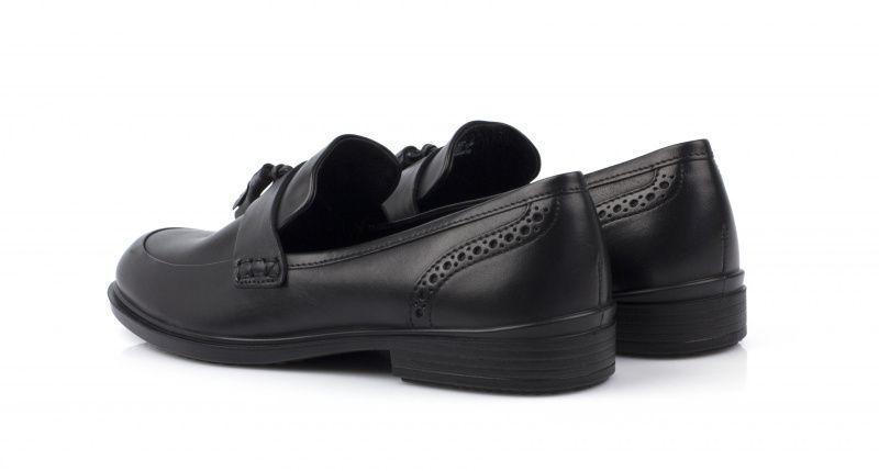 Туфли для женщин ECCO TOUCH 15 B ZW5377 примерка, 2017