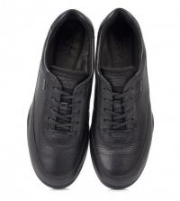 Полуботинки женские ECCO MOBILE III 215133(11001) брендовая обувь, 2017