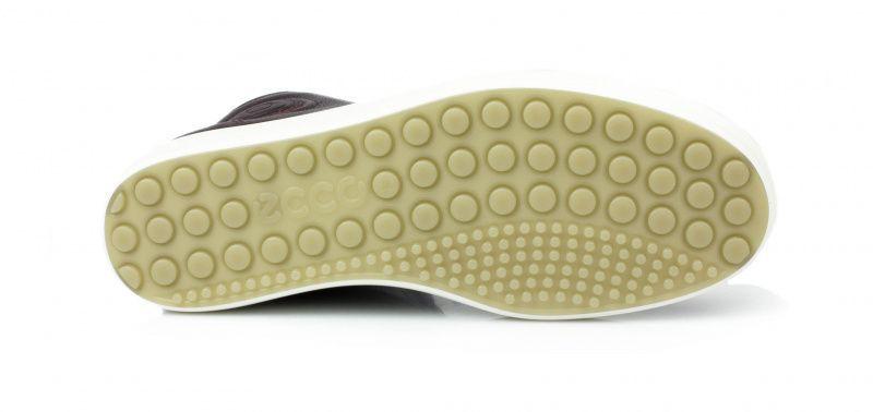 Ботинки для женщин ECCO SOFT 7 LADIES ZW5381 примерка, 2017
