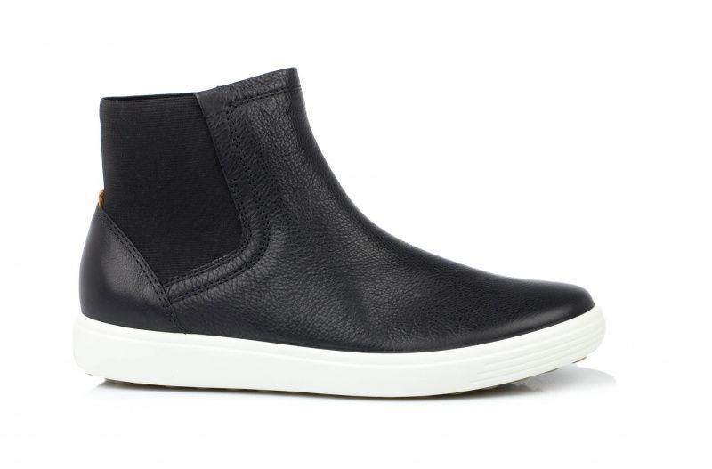 ECCO Ботинки  модель ZW5382 стоимость, 2017