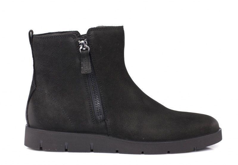 Ботинки женские ECCO BELLA ZW5385 , 2017