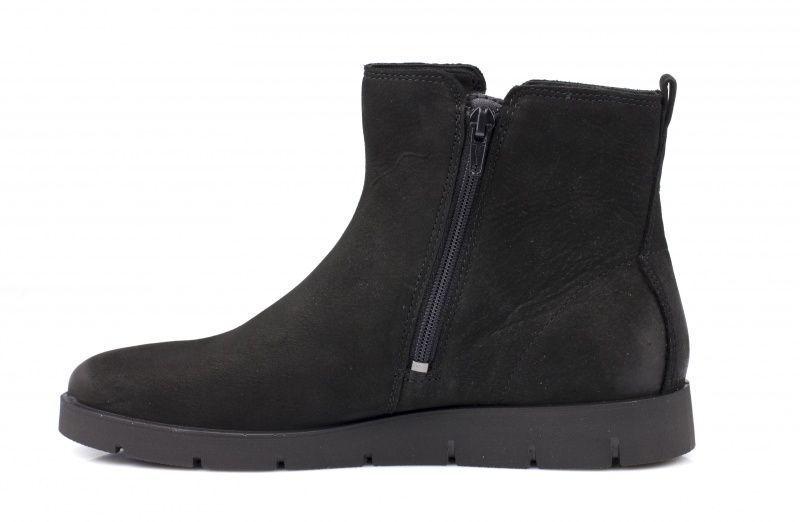 Ботинки женские ECCO BELLA ZW5385 купить обувь, 2017