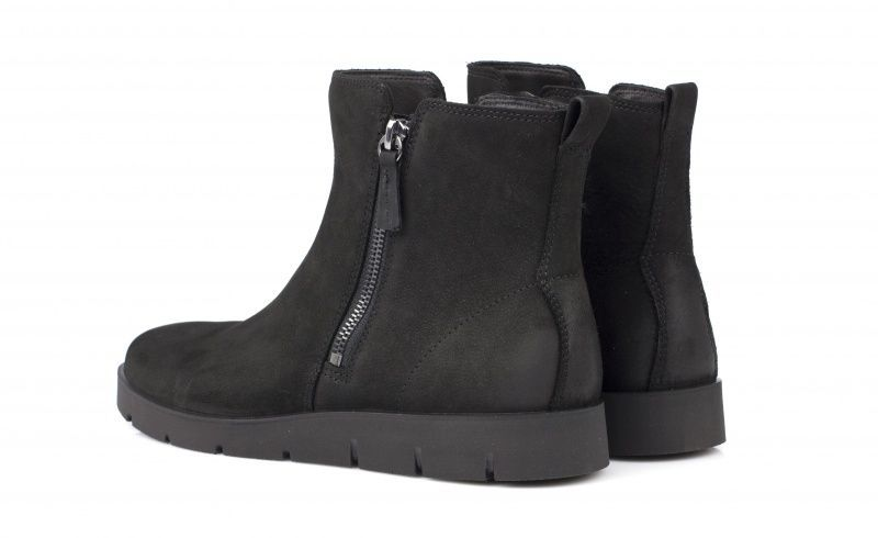 Ботинки женские ECCO BELLA ZW5385 цена, 2017